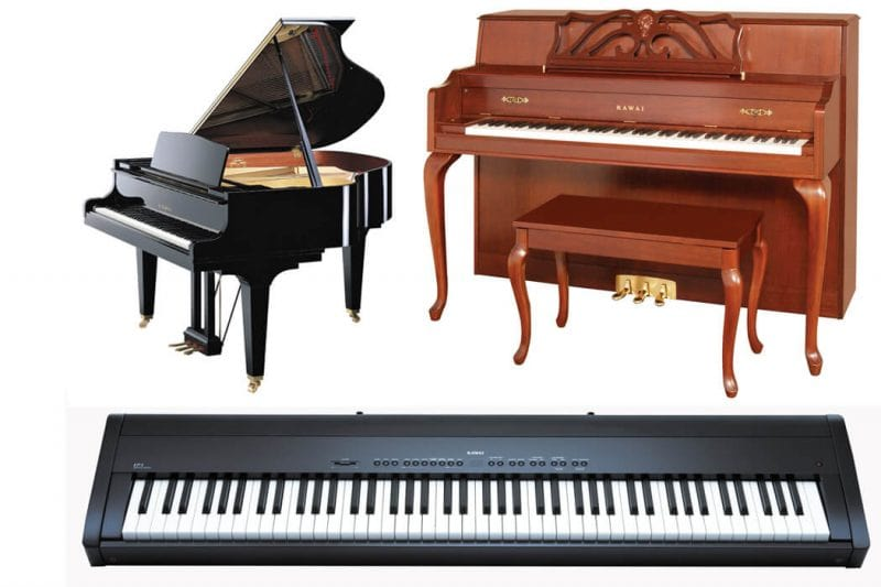 جابجایی پیانو