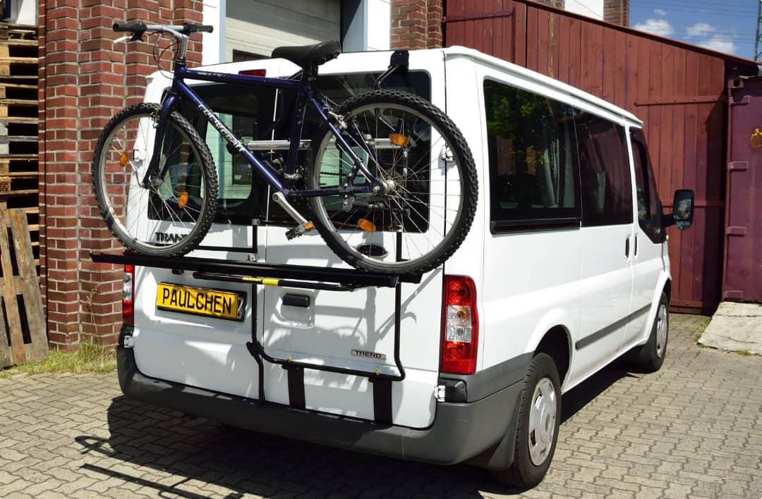 دوچرخه بند صندوقی