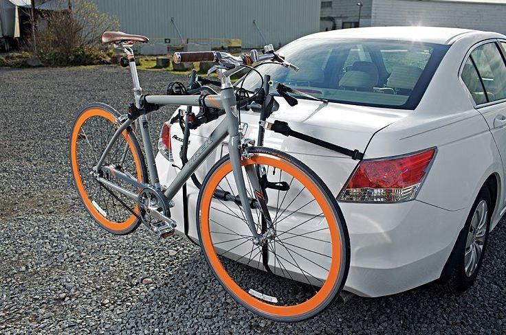 باربند دوچرخه