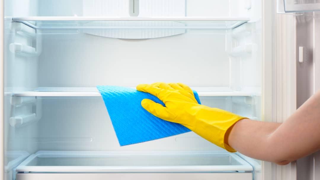 کاربرد سرکه در تمیز کردن خانه
