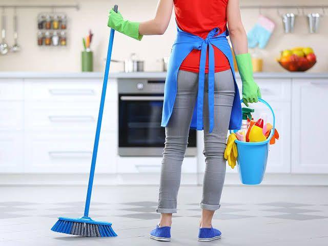 چگونه خانه تکانی کنیم