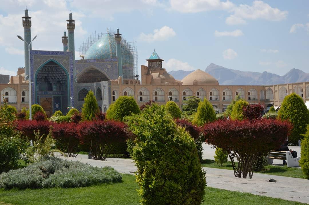 حمل بار و باربری به اصفهان