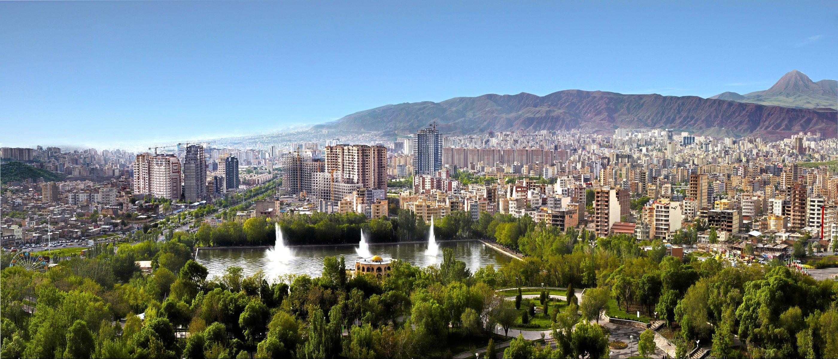 حمل بار و باربری تهران به تبریز
