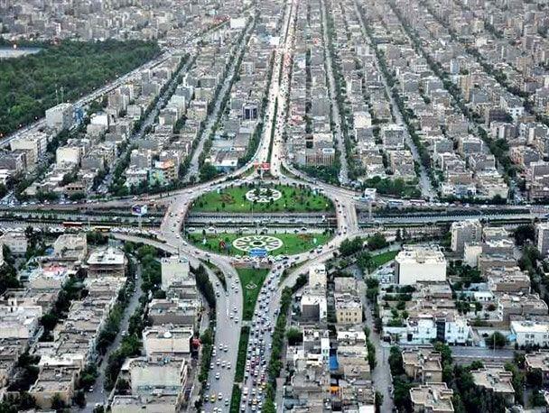 حمل بار و باربری تهران به اراک