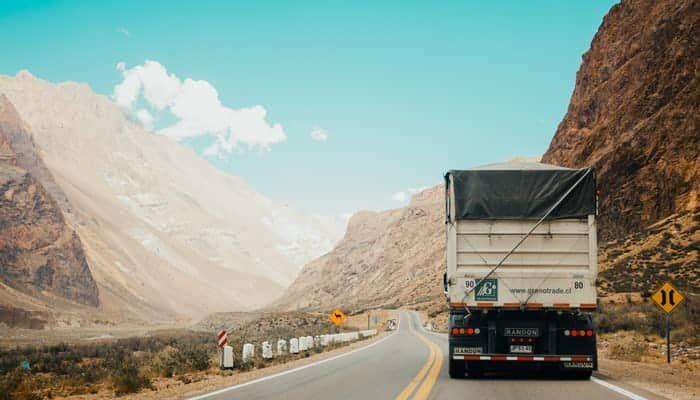 حمل بار و باربری تهران به عسلویه