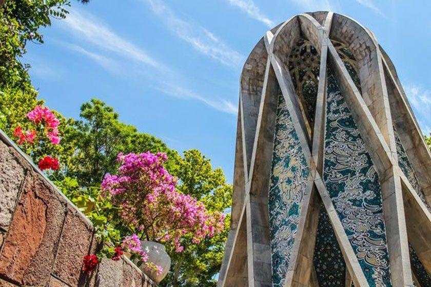 باربری تهران به نیشابور