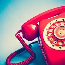 تلفن باربری تهران