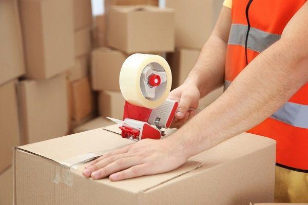 بسته بندی صحیح وسایل