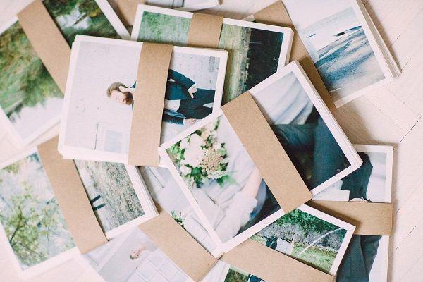 بهترین روش برای نگهداری عکس ها