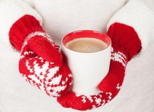 در حین اسباب کشی ، قهوه یا شکلات داغ درست کنید