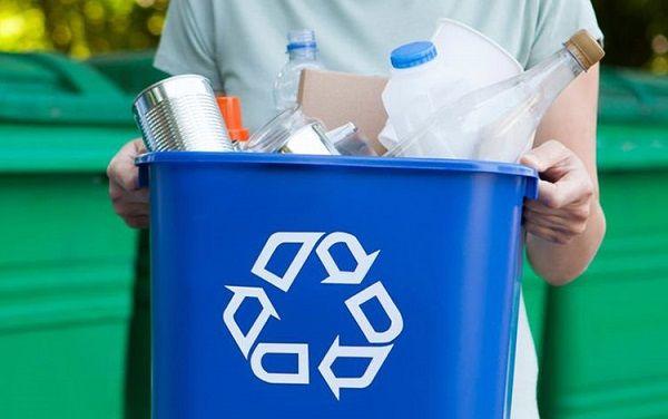 مواد غذایی منقضی شده را دور ریخته یا بازیافت کنید