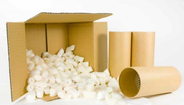 نکات مهم برای جلوگیری از اشتباهات در بسته بندی هنگام اسباب کشی
