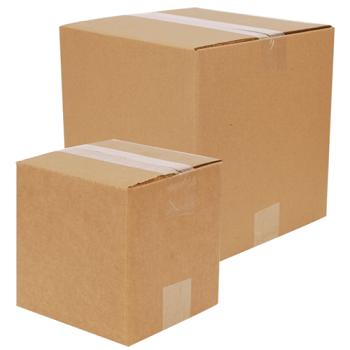 از جعبه های استاندارد و تازه استفاده کنید.