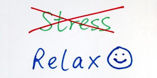 برای جلوگیری از کمردرد استرس خود را کاهش دهید.