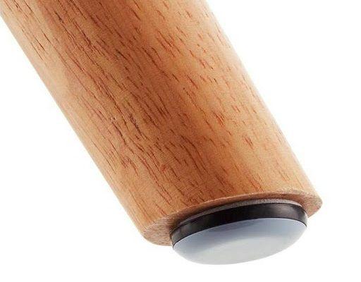 برای زیر پایه های مبلمان از پارچه های نرم یا پدهای مخصوص استفاده کنید.