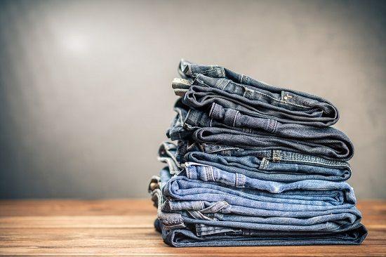 بسته بندی لباس بر اساس نوع آن