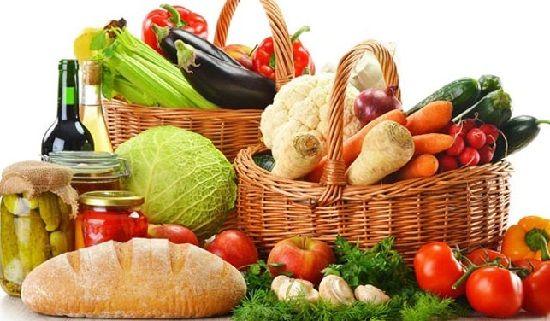 خرید مواد غذایی را متوقف کنید