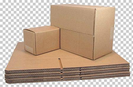 پاکیزگی کارتن های مناسب بسته بندی