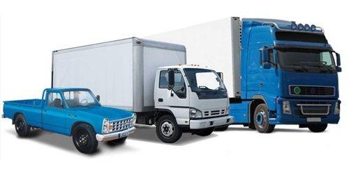 انتخاب ماشین باربری با توجه به حجم اسباب و اثاثیه