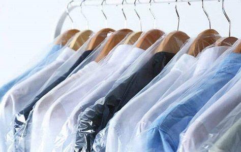 بسته بندی صحیح لباس مجلسی و کت و شلوار