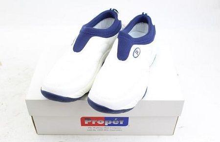 بسته بندی مناسب کفش های ورزشی