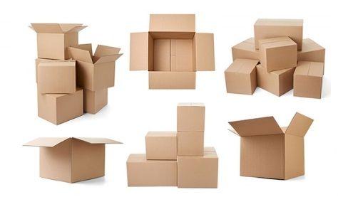 تجهیزات بسته بندی به مقدار نیاز خریداری کنید.