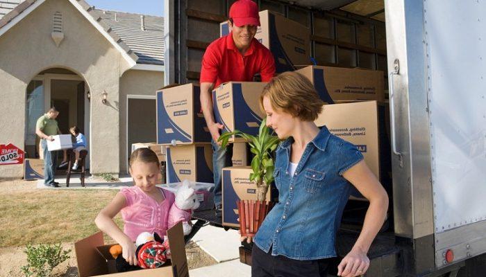 روش های بارگیری صحیح یک کامیون حمل بار برای جلوگیری از خسارت